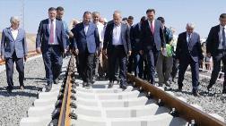Ankara-Sivas YHT Projesi'nde Test Sürüşleri Yıl Sonunda Başlıyor
