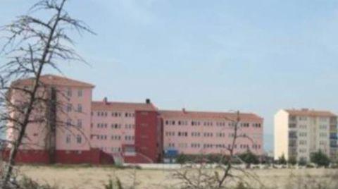 Okul Binası Cezaevi mi Olacak?