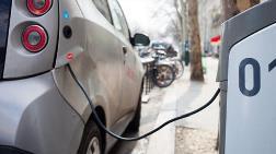 İngiltere, Binalarda Elektrikli Araç Şarj İstasyonlarını Zorunlu Tutacak
