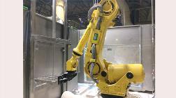 Lincoln Electric Türkiye, Robot Yatırımları Zirvesi ve Sergisi'nde