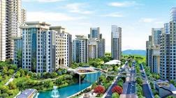 Kentsel Dönüşüm - İki Milyar Liralık Proje İptal
