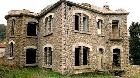 Belediyenin Borcuna Karşılık Tarihi Eser