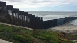 Pentagon'dan Sınır Duvarına Destek