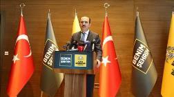 Konya'ya 1 Milyar Avro'luk Metro Yatırımı