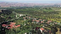 TOKİ, Atatürk Orman Çiftliği İhalesini Erteledi