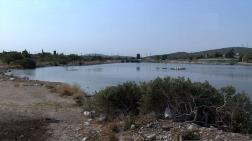 Çeşme'de Deniz Kirliliğine Çözüm Aranıyor