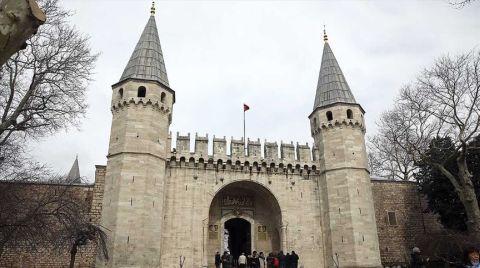 Topkapı Sarayı, Milli Saraylar İdaresi Başkanlığına Devredildi