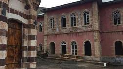 Tarihi Konağa Ödenek Çıktı ama Restorasyon Başlamadı