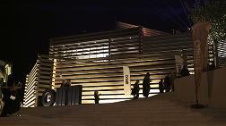 OMM - Odunpazarı Modern Müze Açıldı