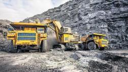 Türkiye İki Kıtada Maden Arayacak