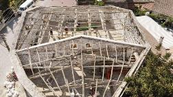 Tarihi Binanın Restorasyonunda İspanyol, İtalyan ve Türk İşbirliği