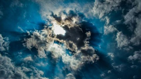 İklim Değişikliği Şiddetli Hava Olaylarını Tetikliyor