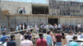 Diyarbakır'daki 5 Cami İnşaat Alanında Değişiklik