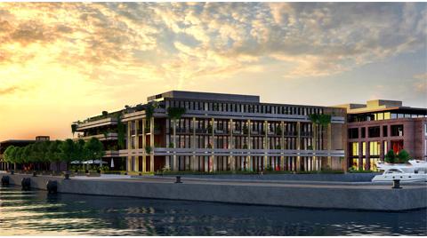 Galataport İstanbul'un Elektrik ve Mekanik İşleri Anel Elektrik'te