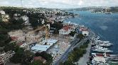 İBB'den Tartışılan Otel İnşaatıyla İlgili Açıklama