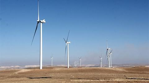 Türkiye Rüzgar İstatistikleri Raporu Yayımlandı