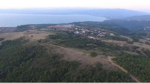 Tarım Arazisinde Maden Ocağı Tehdidi