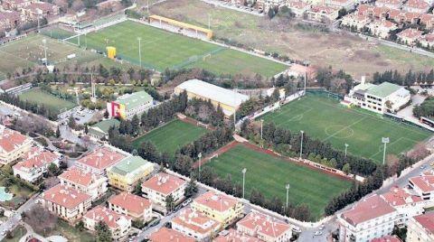 Galatasaray'ın Florya ve Riva Projeleri İptal Mi Oluyor?
