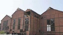 Tarihi Elektrik Fabrikası İhalesini ÖİB Onaylamadı