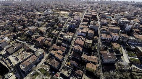 GYODER'den 'Kentsel Dönüşüm Eylem Planı' Açıklaması