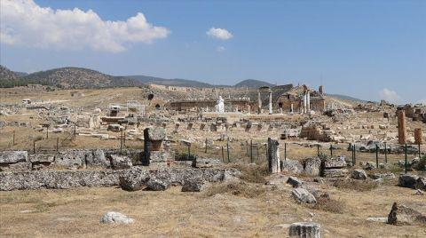 Plütonyum'da Restorasyon Tamamlandı