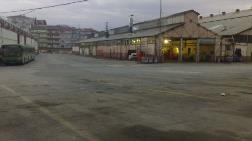 Topkapı'daki İETT Garajı Park Oluyor