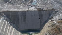 Çetin Barajı Tamamlandığında Avrupa'nın En Büyüğü Olacak