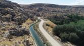 Urartuların Sulama Kanalı Turizme Kazandırılacak