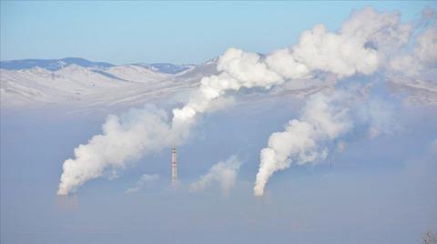 Dünya, İklim Krizini Konuşacak