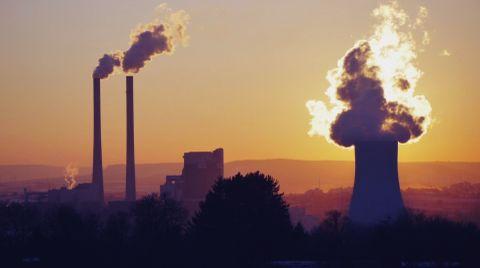 Termik Enerji Yatırımlarında Yüzde 50 Artış