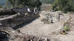 Çobankale'de Tarih Gün Yüzüne Çıkarılıyor