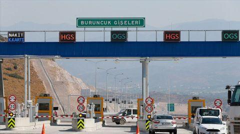 İzmir'den Çandarlı'ya Ulaşım 40 Dakikaya İniyor