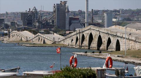 """""""Koca Sinan""""ın Köprüleri Yüzyılların Yükünü Taşıyor"""