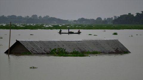 İklim Krizi, 200 Milyon İnsanı Etkileyebilir