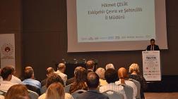 İZODER, 2019'un Dördüncü 'Yalıtım Semineri'ni Eskişehir'de Düzenledi