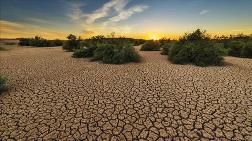 """Çevre ve Şehircilik Bakanı Kurum'dan """"İklim Değişikliği"""" Mesajı"""