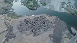 Bingöl'de Norik Höyük Gün Yüzüne Çıkarılıyor