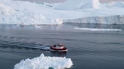 Dünya Meteoroloji Örgütü İklim Değişikliği Araştırmasını Yayınladı