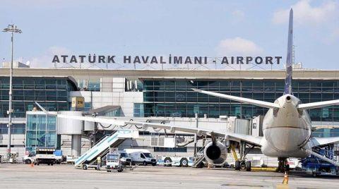 Atatürk Havalimanı'nın Yıkımı için İhaleye Çıkıldı