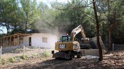 İmar Barışı Fırsatçıları Ormanlık Araziyi Satılığa Çıkardı