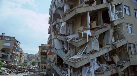 """""""Deprem Öncesi Ciddi Önlemler Alarak Çalışmamızı Yapmalıyız"""""""
