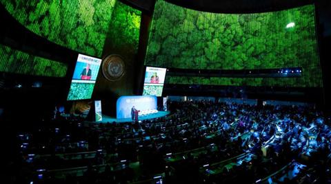 İZODER'den 'İklim Eylem Zirvesi' Açıklaması