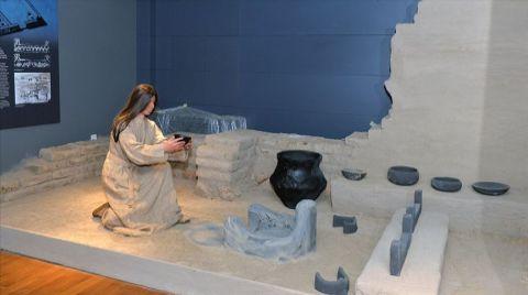 Tunceli Müzeye Kavuşuyor