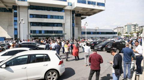 AFAD'dan Önemli Uyarı: Binalara Girmeyin!