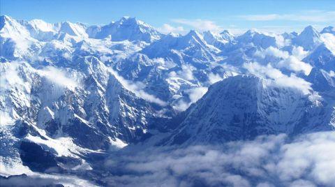 Hindikuş ve Himalayalar'daki Buzulların Yarısından Fazlası Eriyebilir