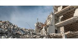 """""""Deprem Odaklı Kentsel Dönüşüm Zorunluluk"""""""