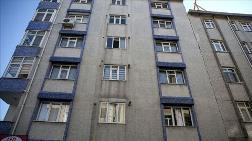 İstanbul'daki Hasarlı Bina Sayısı 473
