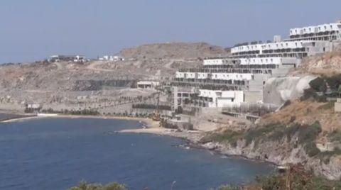 Bakan Kurum Açıkladı: Kaçak Yapıların Hepsi Yıkılacak