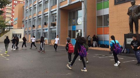 İstanbul'da 29 Okulda Eğitime 1 Gün Ara Verildi