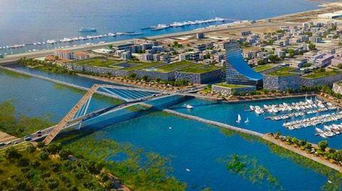 DHMİ'nin Kanal İstanbul'u İptal Ettirecek Görüşü Değişti